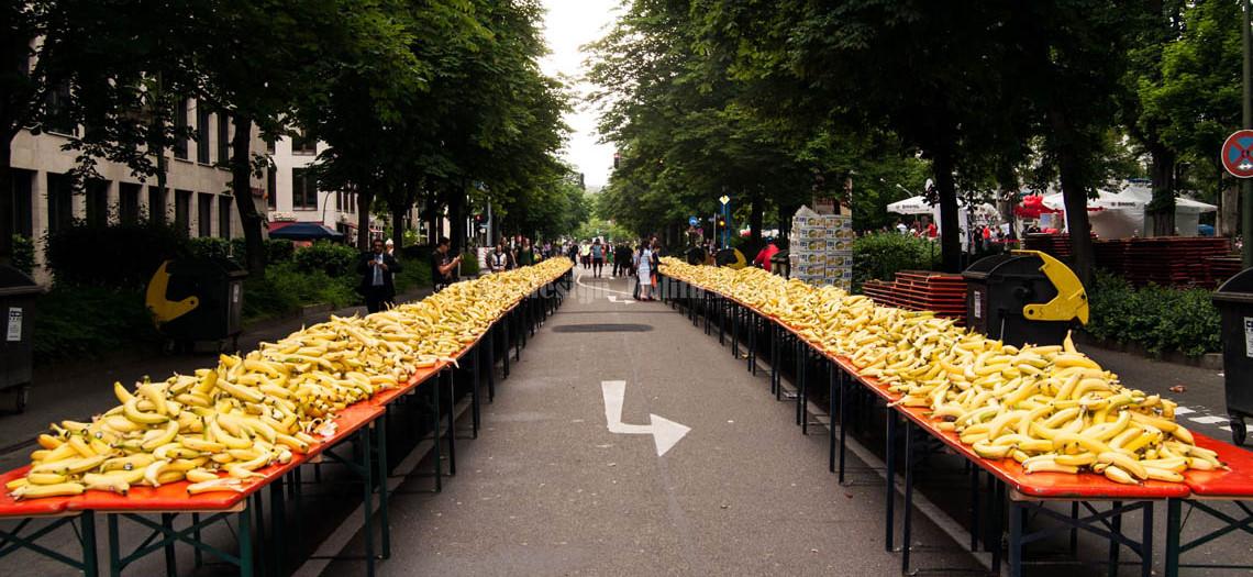 Bananenstraße